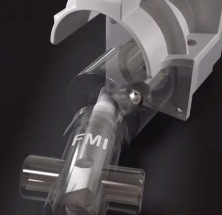 Animation of FMI Pump