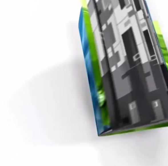 3D package desgin